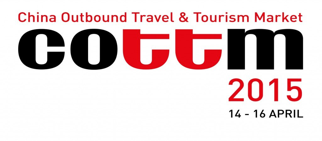 Tourism Currents is a media sponsor for COTTM 2015