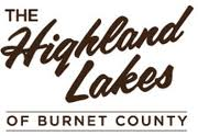 Highland Lakes of Burnet County, Texas