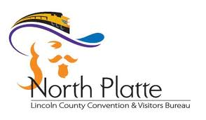 North Platte Lincoln County Nebraska CVB logo