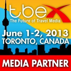 Join us at the TBEX Toronto travel blogging conference
