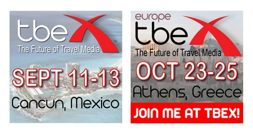 Tourism Currents is a TBEX Media Partner