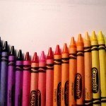 Back to School means new crayons (courtesy niseag03 on Flickr CC)