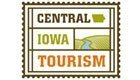 Central Iowa Tourism logo for Tourism Currents client listing