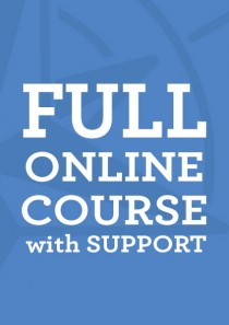 Full Course with Full Support