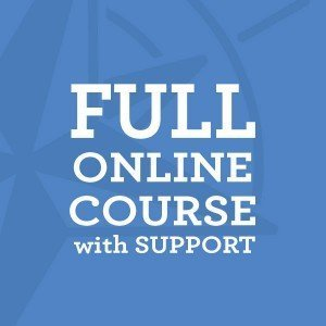 Full self-paced Online Course in social media for tourism with consulting sessions during the training