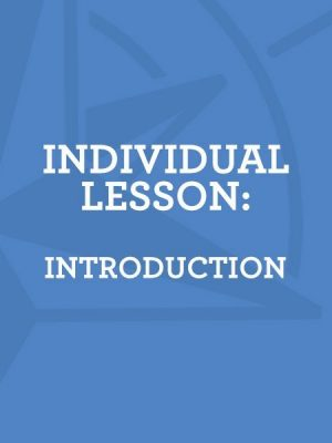 Introduction Lesson
