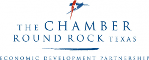 Tourism Currents is a member and investor with the Round Rock Texas Chamber of Commerce