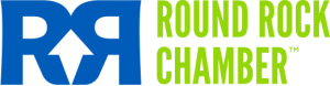 Round Rock TX Chamber of Commerce logo