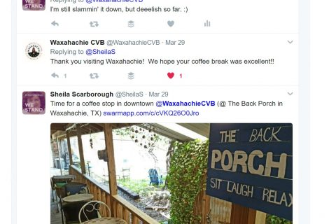 3 powerful ways to use Twitter for tourism