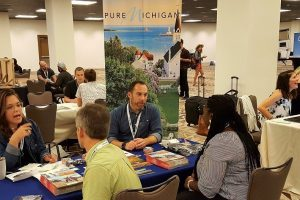 Meet travel bloggers and influencers at these conferences