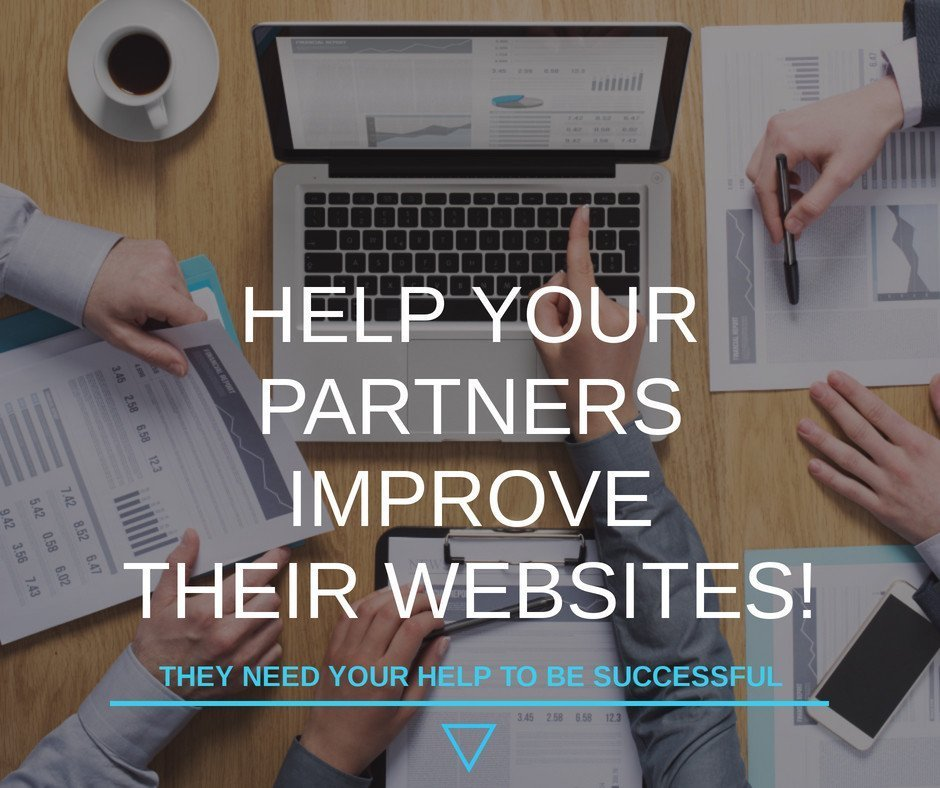 How DMOs can be better partners to their partners – website edition