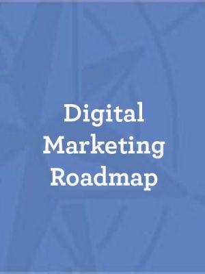 Digital Tourism Marketing Roadmap Package