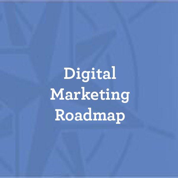 Tourism Marketing Roadmap graphic Tourism Currents for digital destination marketing success